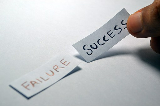 5 Things Failure Can Teach You About Success