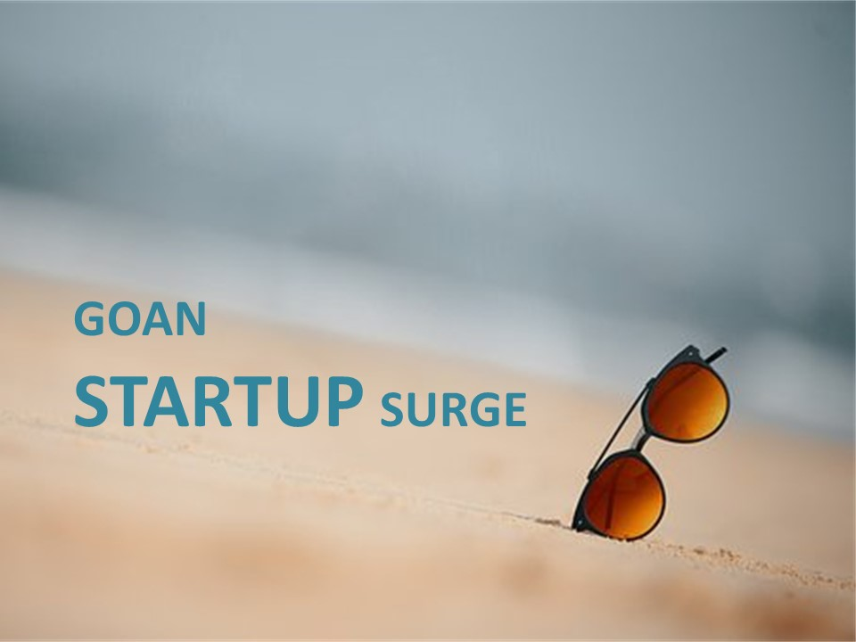 Goan start-ups leading the way