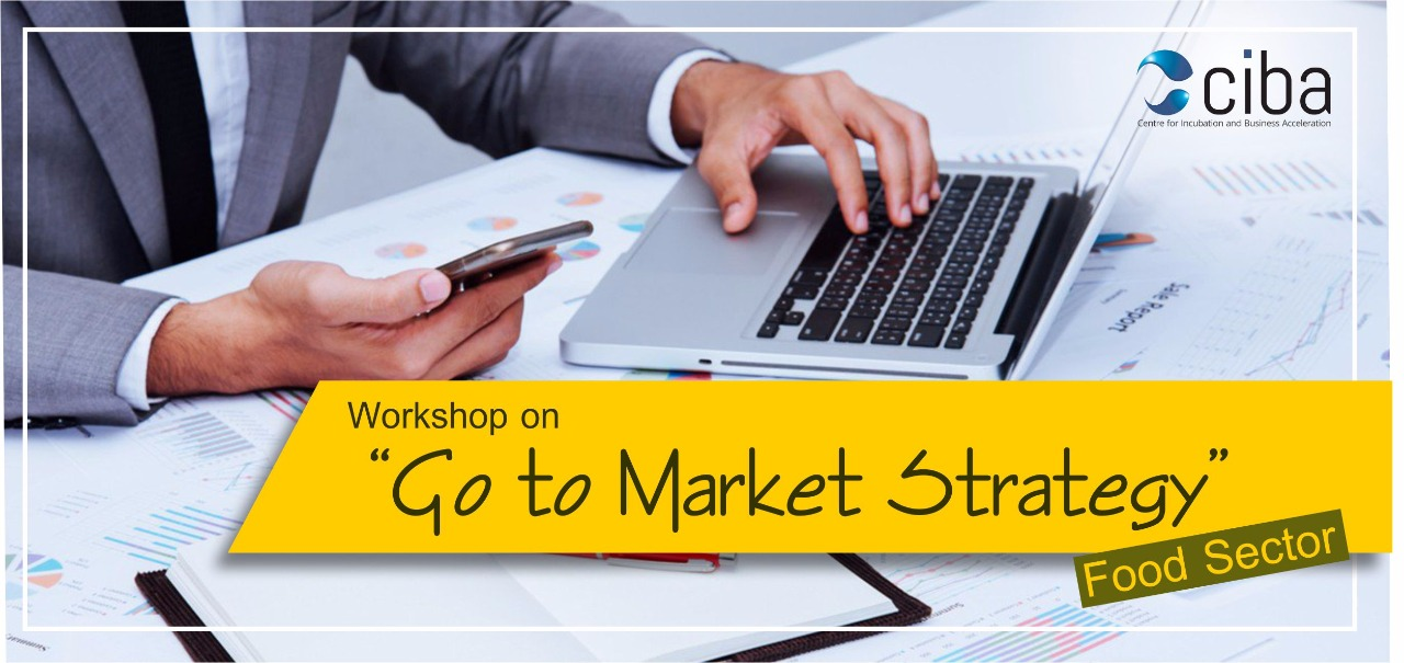 CIBA - Go to Market Strategy